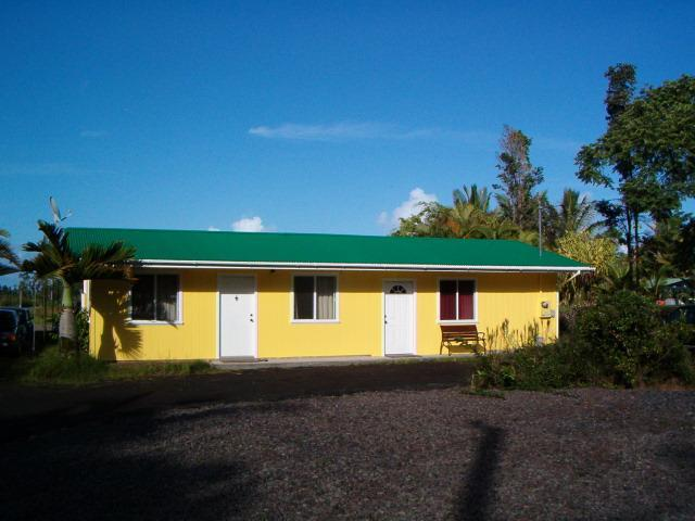 Sunny Lemon Cello Cottage! - $59! Lemon Cello Cottage! Free Wi-Fi! + No Fees! - Keaau - rentals