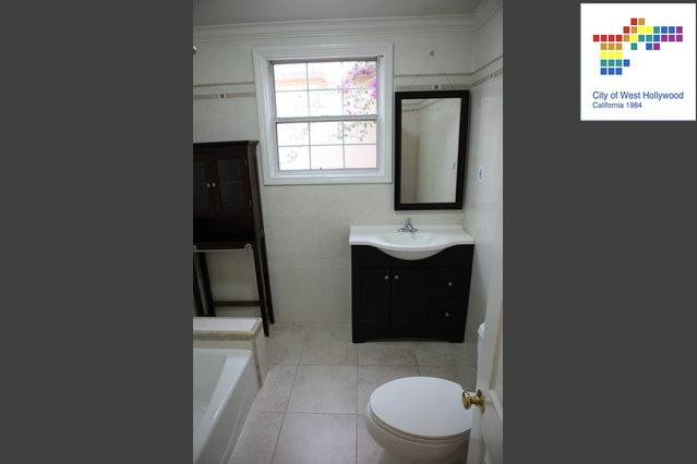 Beautiful Private Furnished House for Rent (WeHo) - Image 1 - West Hollywood - rentals
