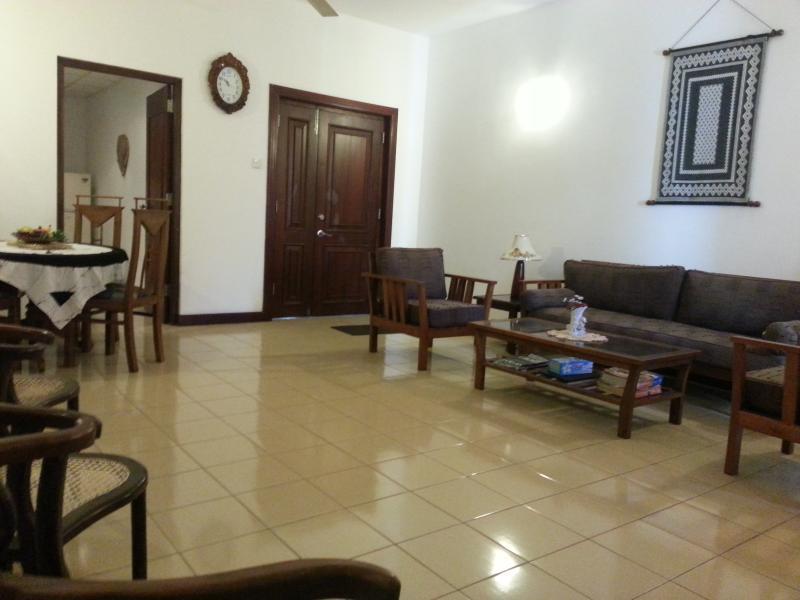 Luxury Majestic Apartment - Image 1 - Sri Lanka - rentals