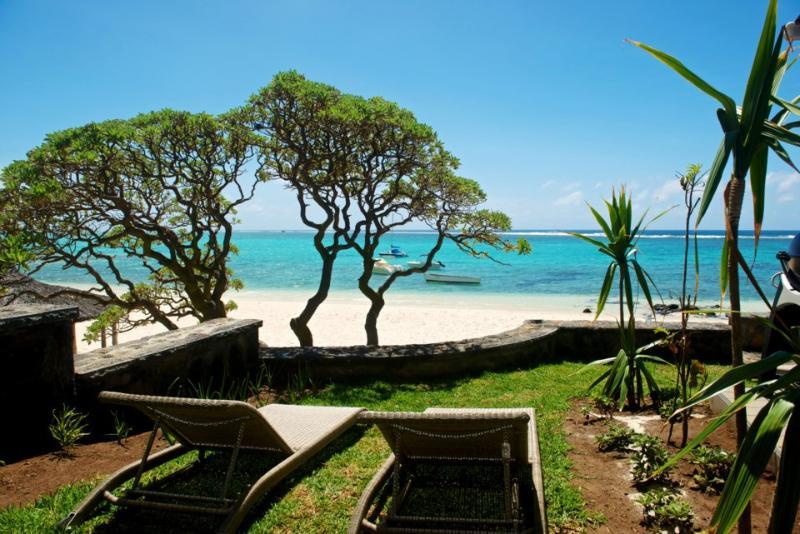 Coral Bay –  Suite, Pointe D'esny - Coral Bay Beachfront 3 Bedrooms Suite - Pointe d'Esny - rentals