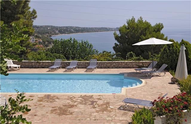 Akritas Residences - Image 1 - Koroni - rentals