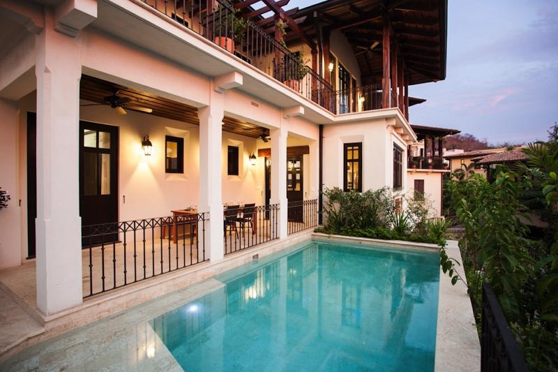 - Casa del Alba - Playa Prieta - rentals