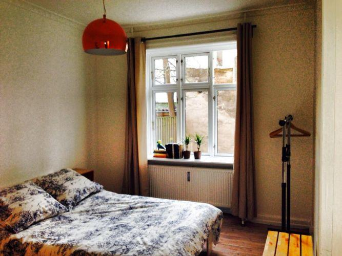 Thorsgade Apartment - Lovely spacious Copenhagen apartment near Faelled Park - Copenhagen - rentals