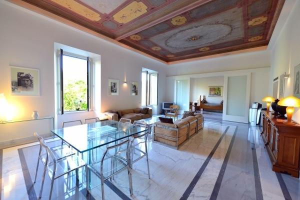 CR848 - Rome Luxurious Suite - Image 1 - Rome - rentals