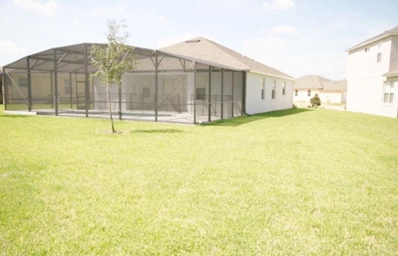 Villa 219, Calabay Parc at Tower Lake, Orlando - Image 1 - Orlando - rentals