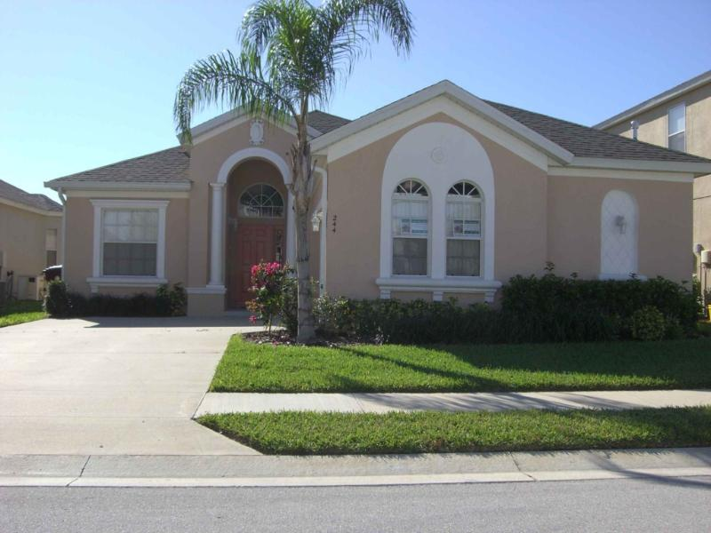 Villa 244, Calabay Parc at Tower Lake, Orlando - Image 1 - Orlando - rentals