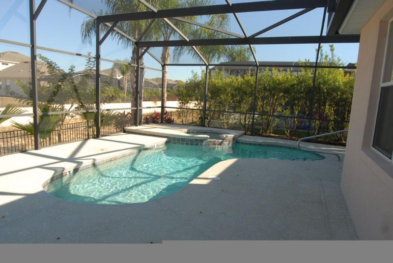 Villa 188, Calabay Parc at Tower Lake, Orlando - Image 1 - Orlando - rentals