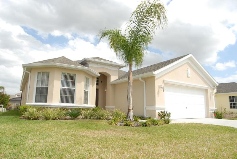 Villa 192, Calabay Parc at Tower Lake, Florida - Image 1 - Orlando - rentals