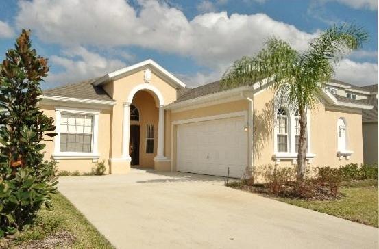 Villa 237, Calabay Parc at Tower Lake, Orlando - Image 1 - Orlando - rentals