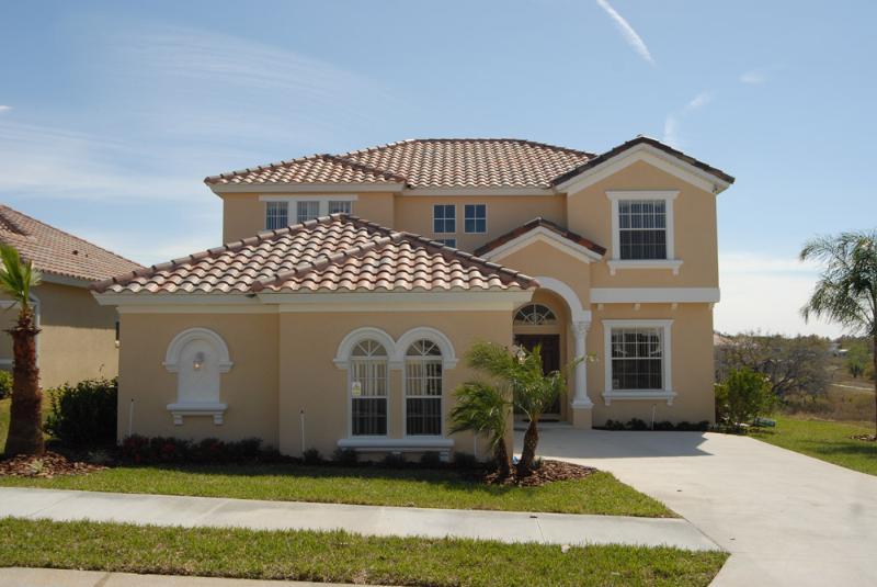 Villa 344, Calabay Parc at Tower Lake, Orlando - Image 1 - Watersound Beach - rentals