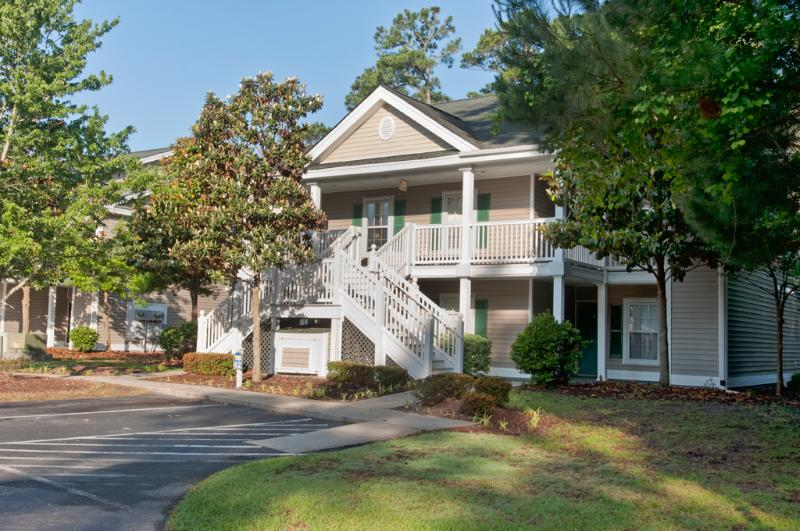 Unique Quad Villa - 3BR Villa True Blue Plantation Golf & Tennis - C - Pawleys Island - rentals