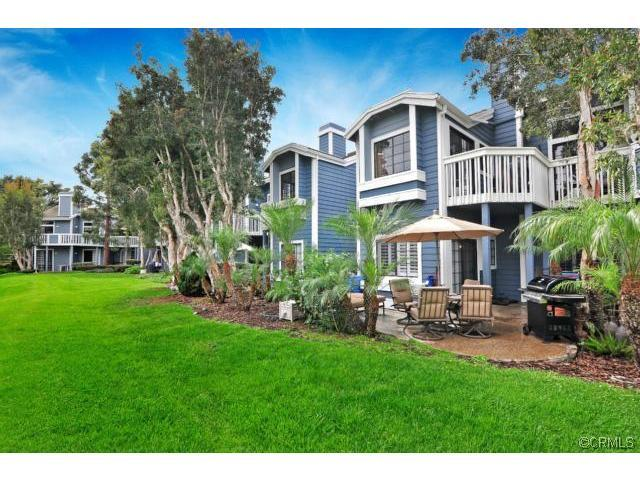 Outside View - Beautiful Vacation Home In Huntington Beach - Huntington Beach - rentals