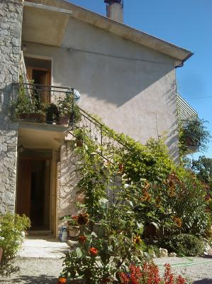 the country house - Umbrian Casette Countryhouse - Amelia - rentals
