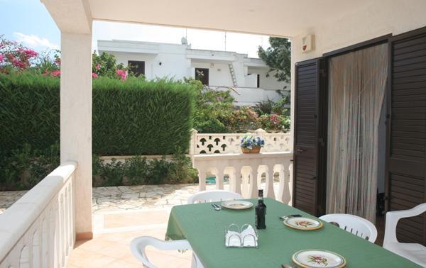 Torre Santa Sabina holiday villa - Image 1 - Torre Santa Sabina - rentals