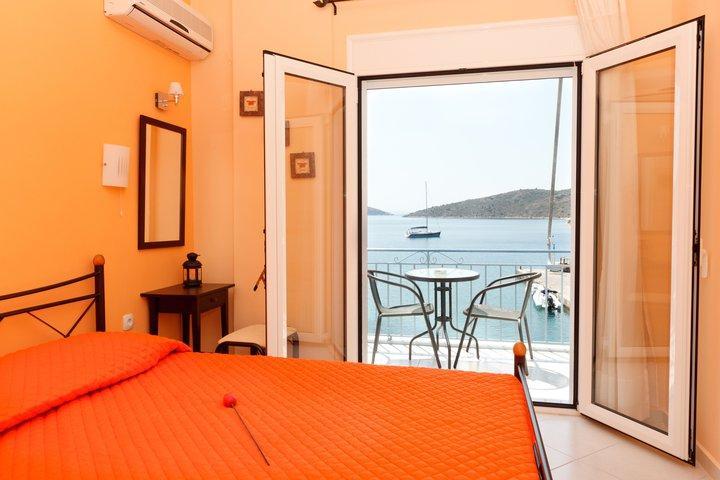 Room - Holliday Room with kitchen - Nauplion - rentals
