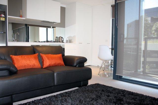 Lounge - Camberwell Accommodation - Glen Iris - rentals