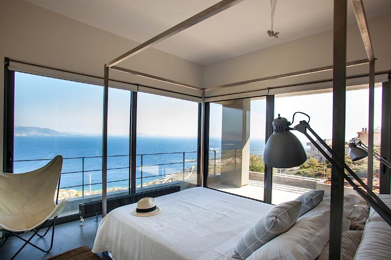 Sea View Villa/Maisonette,Schinias,Marathon,Attica - Image 1 - Attica - rentals