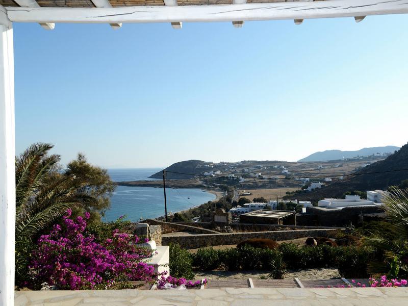 Karali Villa Mykonos - Image 1 - Mykonos - rentals