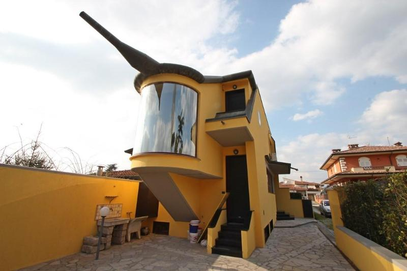 Special Holiday Home on the Tuscan Coast - Image 1 - Piano di Mommio - rentals