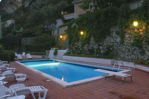 POOL - Ravello APT Le Rose 1 with pool Amalfi Coast - Ravello - rentals