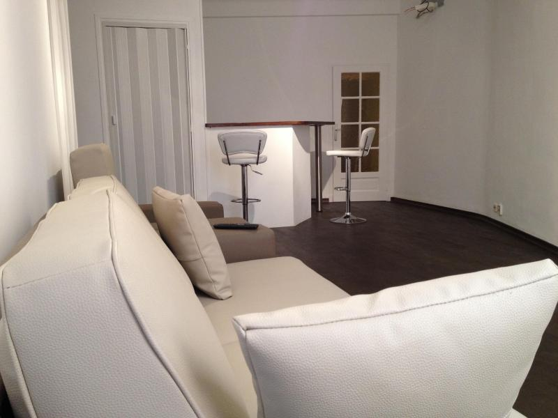 Living room and bar - all new SENAT - Old Town / NICE - Nice - rentals