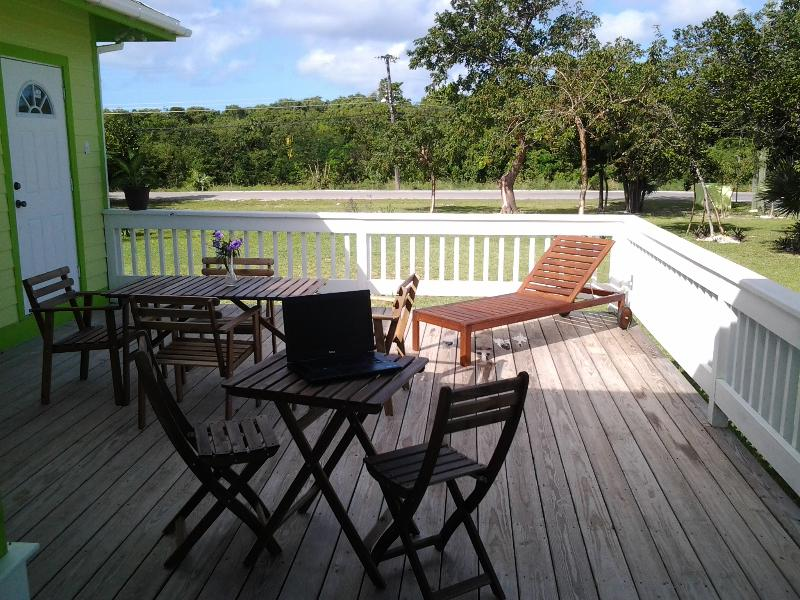 Relax And Surf! - Fabulous Rates at Sir Charles House - South Palmetto Point - rentals