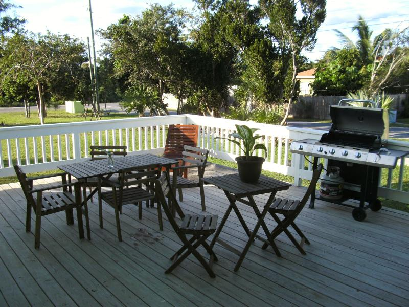Relax or Sun It Up! What's Your Pleasure? - New Rates, Tropical Comfort at Butterfly Suite - South Palmetto Point - rentals
