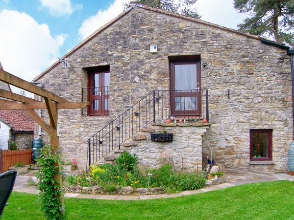 THE BARNS, WiFi, enclosed, lawned garden, Ref 29846 - Image 1 - Wedmore - rentals