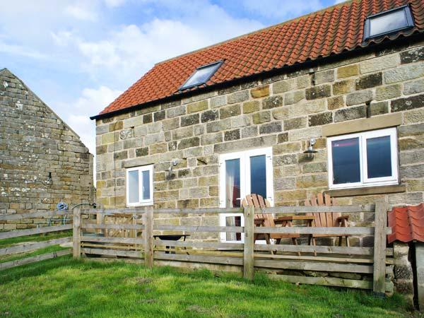 THE PIGGERY romantic retreat, superb views in Farndale near Kirkbymoorside Ref 911810 - Image 1 - Camelot - rentals