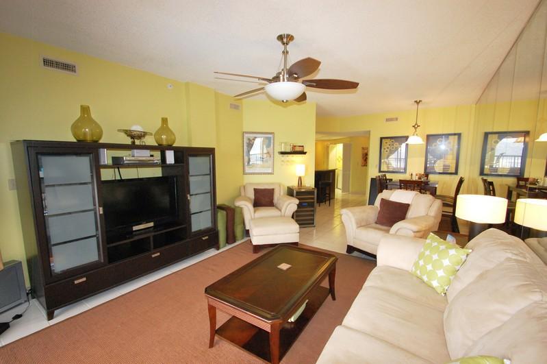 Oasis by the Sea (Palms #303) - Oasis by the Sea (Palms #303) - Orange Beach - rentals