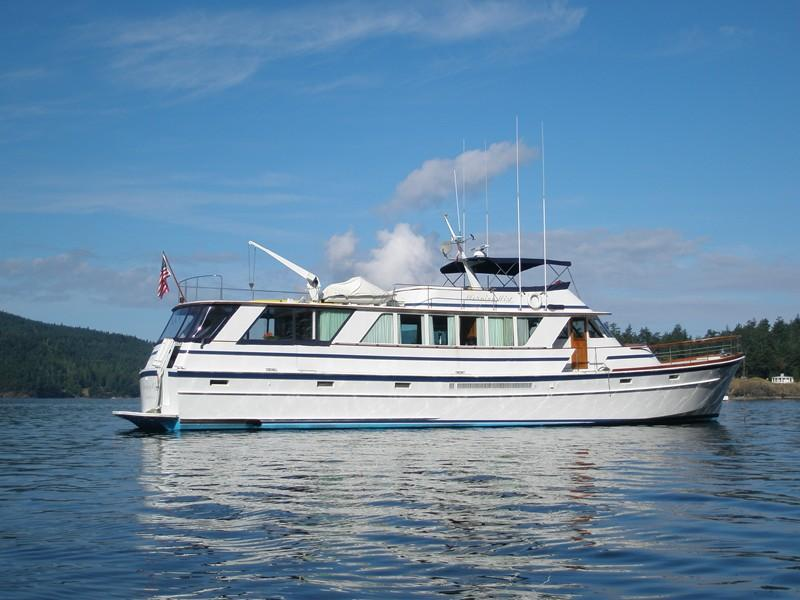 Morning Mist - 85' Luxury Yacht, All inclusive - Discovery Bay - rentals