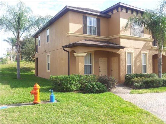 End Unit 4 Bedroom 3 Bathroom Town Home in Regal Palms - Image 1 - Orlando - rentals