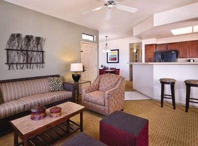 Worldmark Phoenix South mountain preserve 2bd condo/resort - Image 1 - Phoenix - rentals