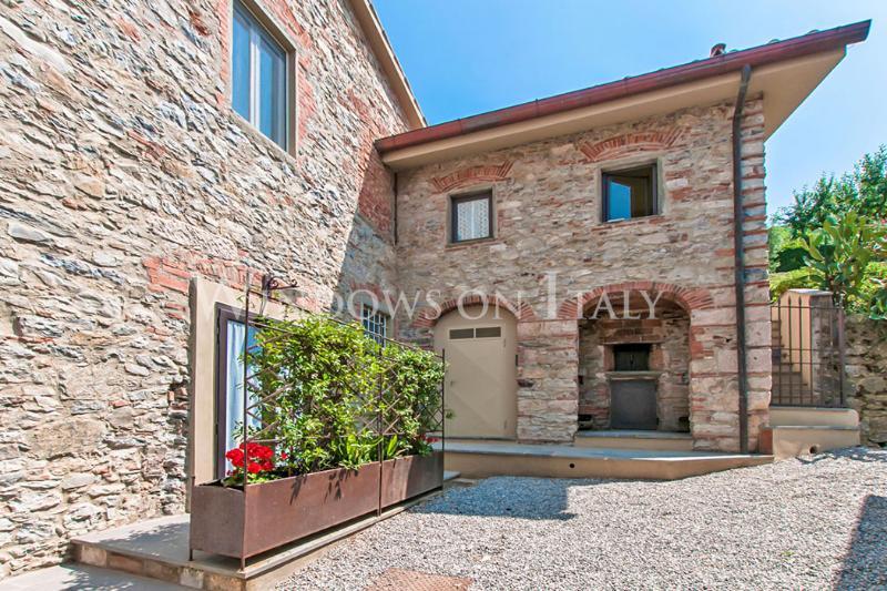 1695 - Image 1 - Monsummano Terme - rentals