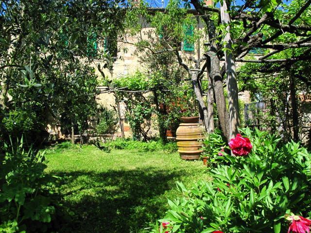 Casa Paola Vacation Rental in Tuscany - Image 1 - Casal di Pari - rentals