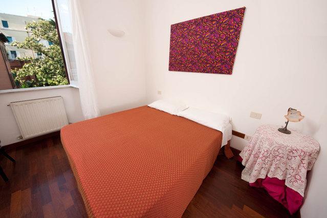 First Room - Muratti Apartment, close to historic centre - Rome - rentals