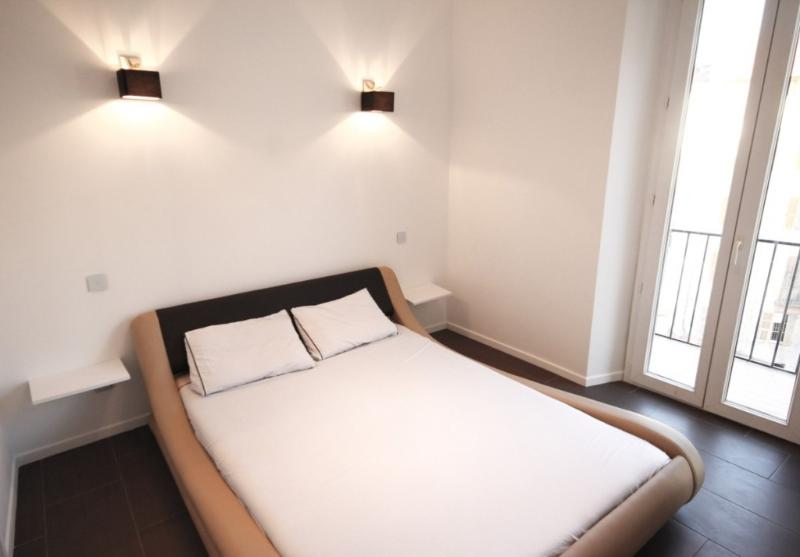 Bedroom - Excellent 1 Bedroom Nice Flat, Place Massena, 2 Minutes Everywhere - Nice - rentals