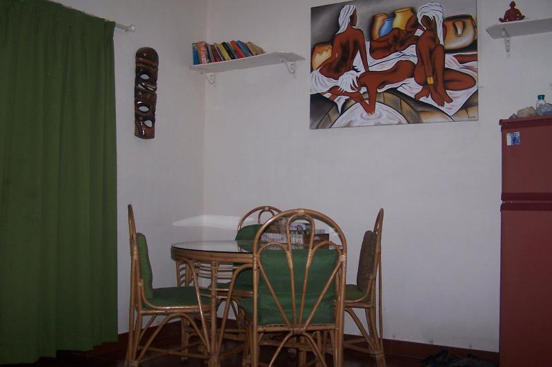 The Hall - Centrally located holiday apartment - Calangute - rentals
