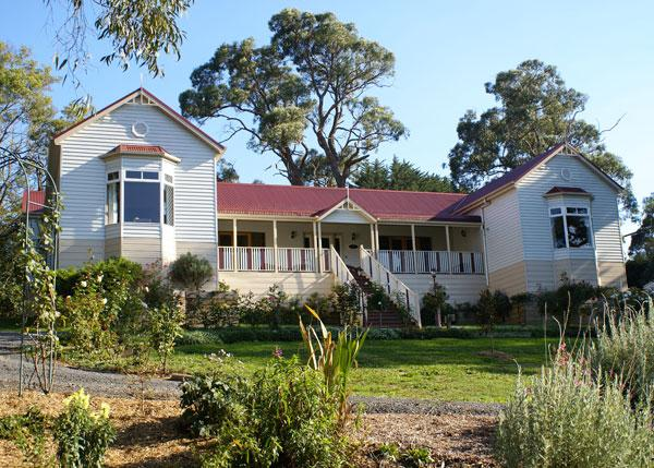 Annabelle of Healesville B&B Lilac Room - Annabelle of Healesville B&B Lilac Room - Healesville - rentals