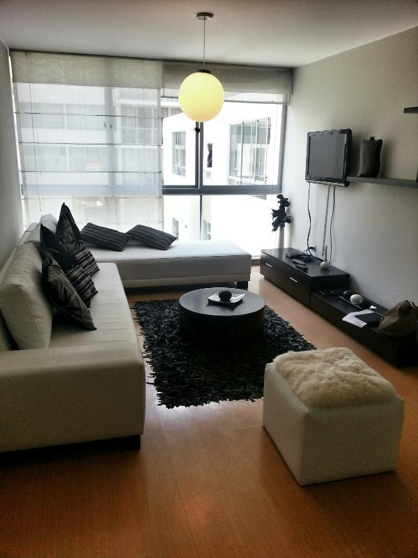 BEAUTIFUL APT GREAT LOCATION - Image 1 - Lima - rentals