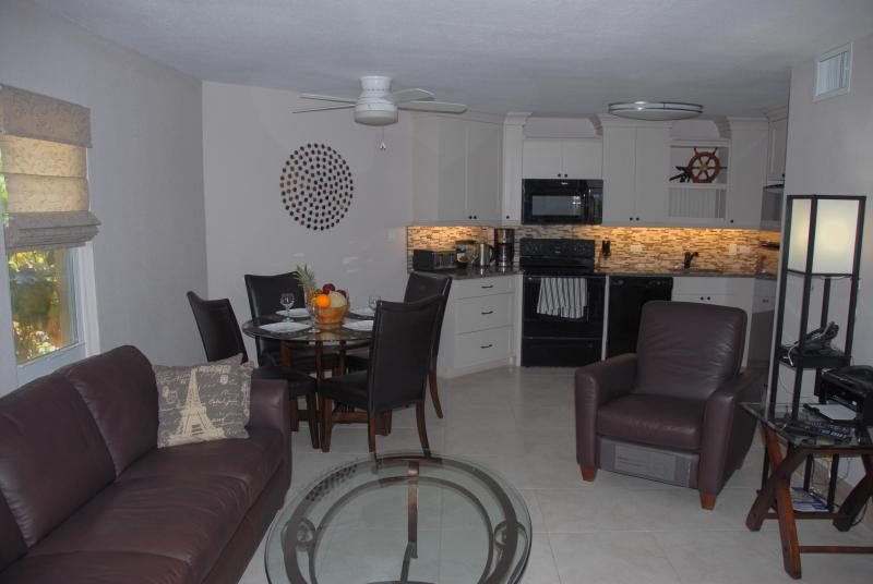 Kitchen - Cayman Reef Resort #1 - Renovated Seven Mile Beach - Seven Mile Beach - rentals