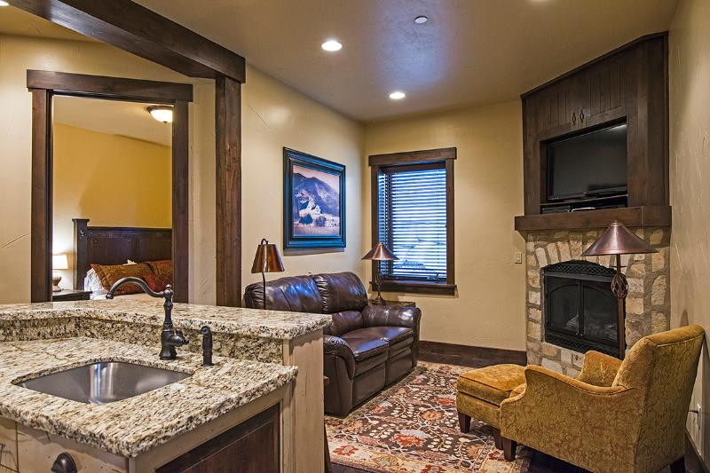 2BR New Timbers Suite at the Canyons - Image 1 - Park City - rentals