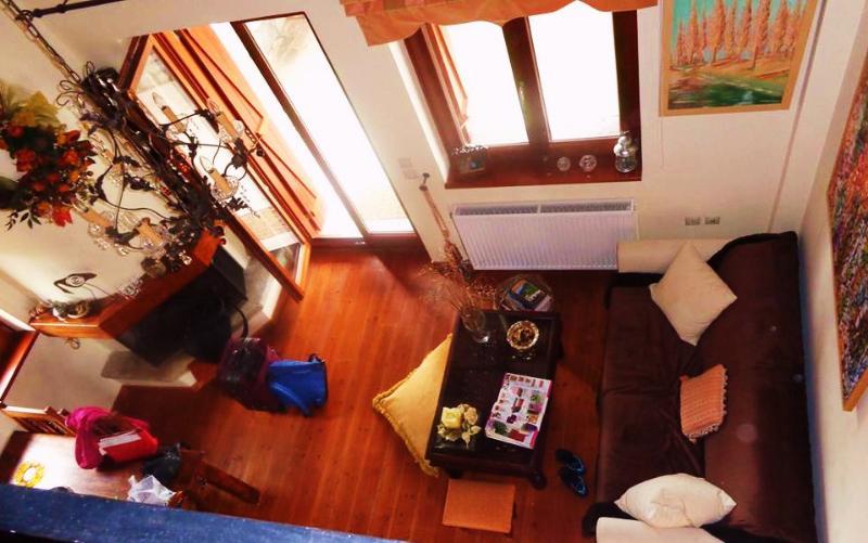 Mountain Chalet-Arachova-Parnassos - Image 1 - Arachova - rentals