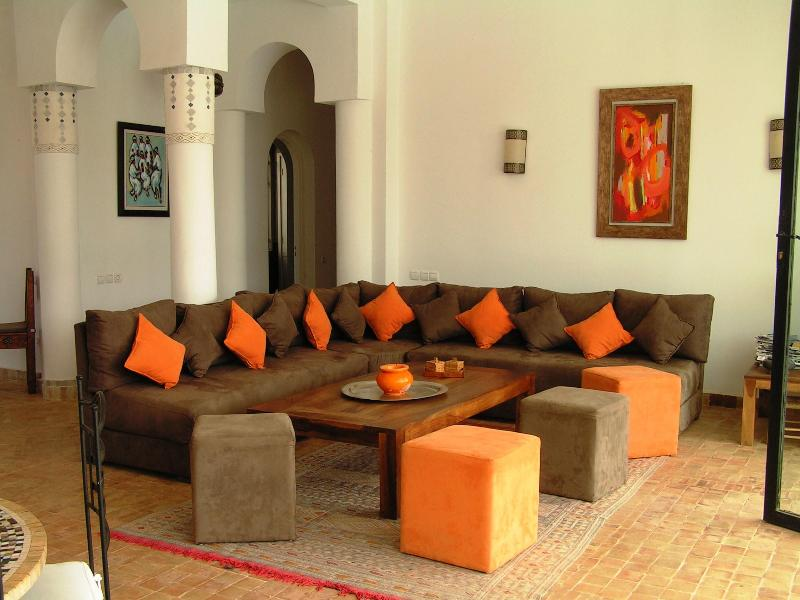 Beautiful Villa in the country side - Image 1 - Essaouira - rentals