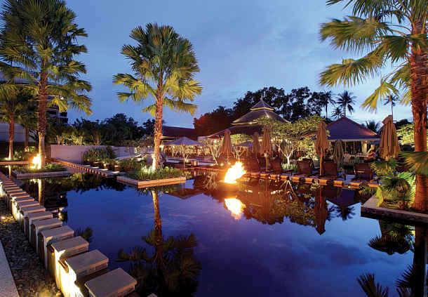 Marriott's Mai Khao Beach - Phuket, Thailand - Image 1 - Nong Khai - rentals