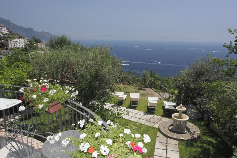 Villa Borgo Antico 1 - Image 1 - Vettica di Amalfi - rentals