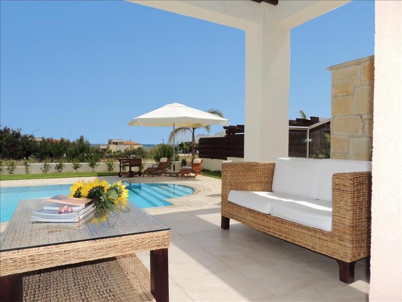 Thalassa Villa 1 - Image 1 - Latchi - rentals