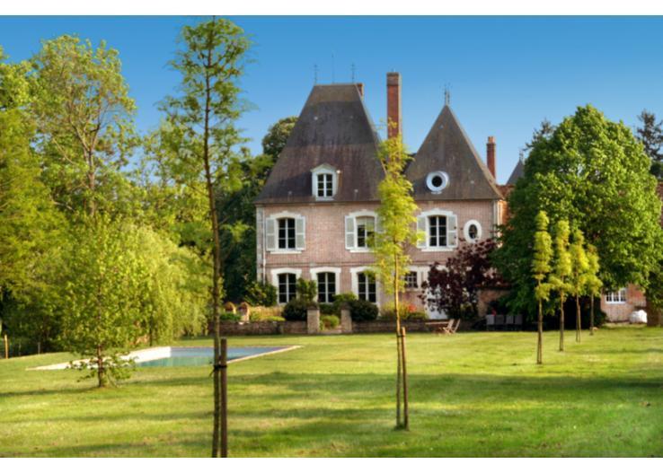 france/loire-valley/chateau-seiguier - Image 1 - Brinon-sur-Sauldre - rentals