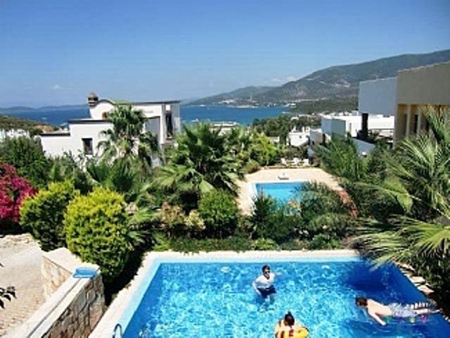 Torba Bodrum Villa - Image 1 - Bodrum - rentals