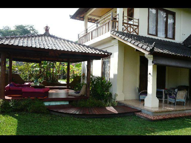 house - beautiful house in ubud nyuh kuning - Ubud - rentals